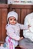 Toddler with Kajal