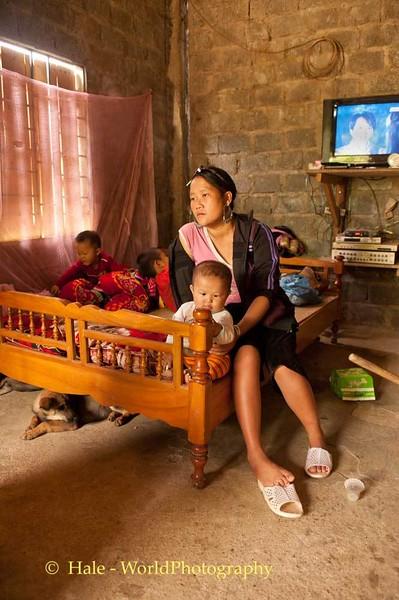 Hmong People of Vietnam