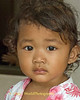 Tahsang Village Child, Thailand