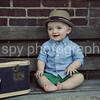 Ruston- 9 months :