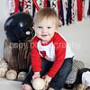 Ryder Knox- 1 year :