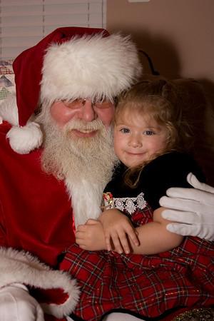 Santa Clause 2010