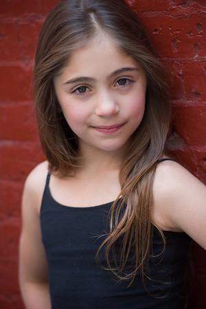 Sasha Nelson II