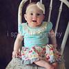 Savannah Leigh- 6 months :