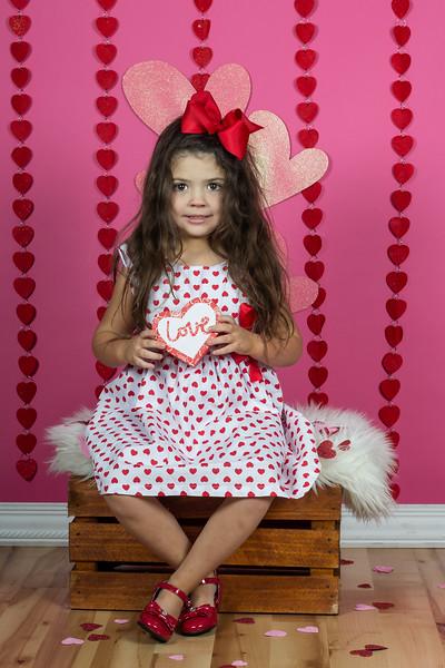 Savannah Valentine's Day