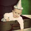 Sawyer- 1 year :