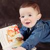 Sawyer- 6 months :