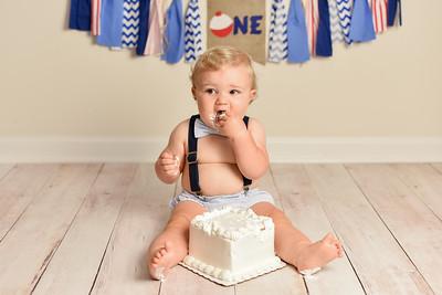 Cake Smash-33