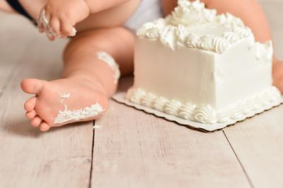 Cake Smash-37
