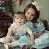 Sawyer & Sophie- Easter Mini 2014 :
