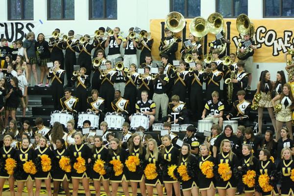 Kids' school 2011 - 2012