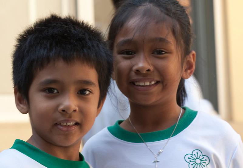 Roshan and Mahima