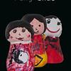 Feng Shui Dolls