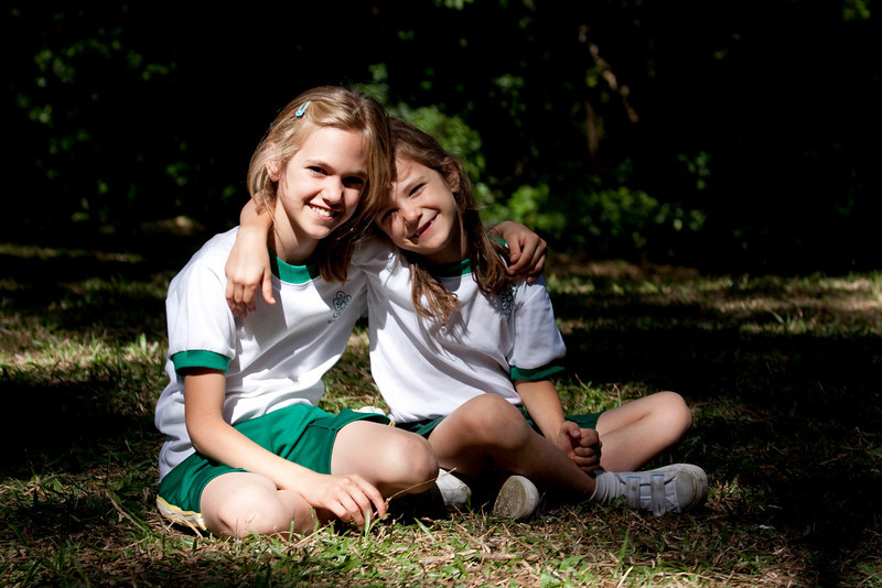 Carmela and Sunny 1