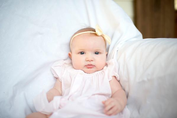 Selah Dillard--3 Months old ((on the Farm))