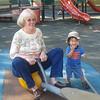 And Grandma!