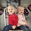 Seth & Liam- Valentine Mini 2015 :