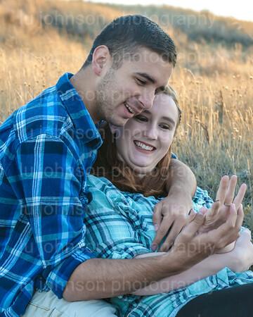 Shannon Engagement