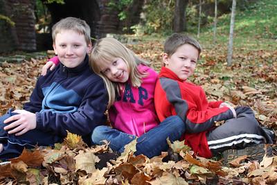 Shell family 2010