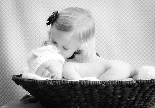 Sienna & Emerson