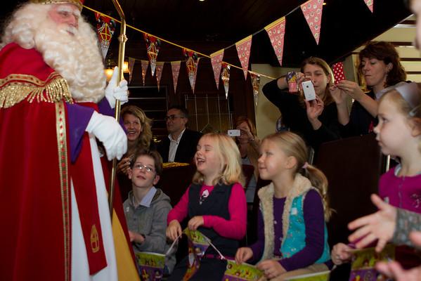 Sinterklaas 2012 buurtver