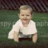 Slayden Tate- 11 months :