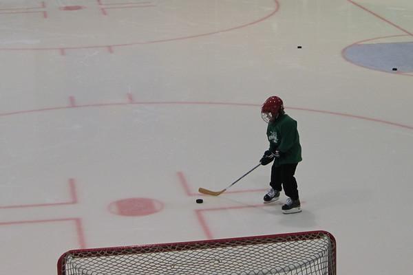 Smart Start Hockey