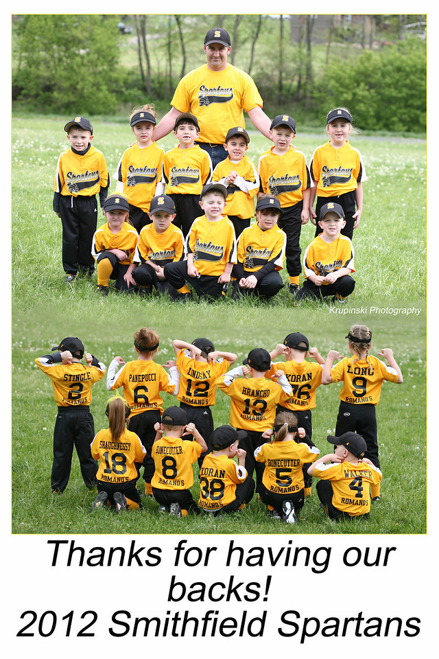 Smithfield Little League