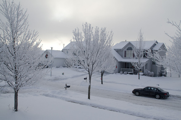 Snow Hill 2010