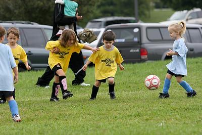SoccerYellowBirds