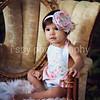 Sofia Lynn- 1 year :