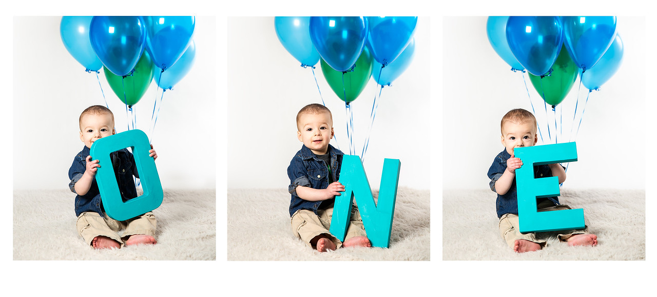 Solomon One Year