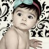 Sophia- 6 months :