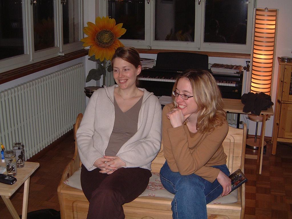 006 Em and Amanda