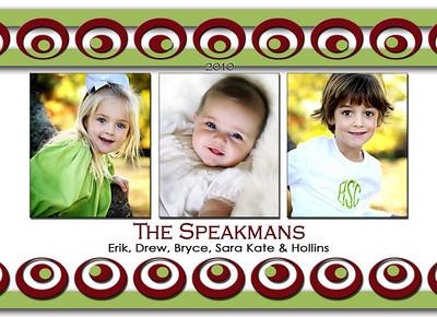 Speakman 2010b