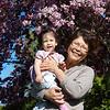 Sunny Cyane and Grandma