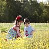 Stella & Sam- Spring Mini 2015 :