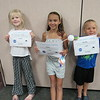 Awesome Junior Astronauts!