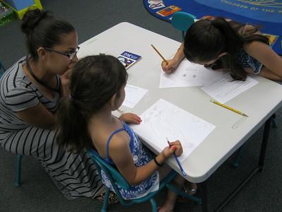 Summer Reading Program 2015 - Every Hero Has a Story Programs