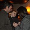 Cute family...Plus 1 coming in April 2012