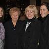 My gals...Kelly, Grandma, Linda + Megan