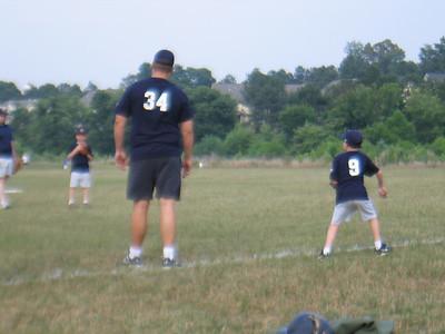 T-ball Jun. 2007