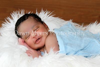 TJ~Newborn