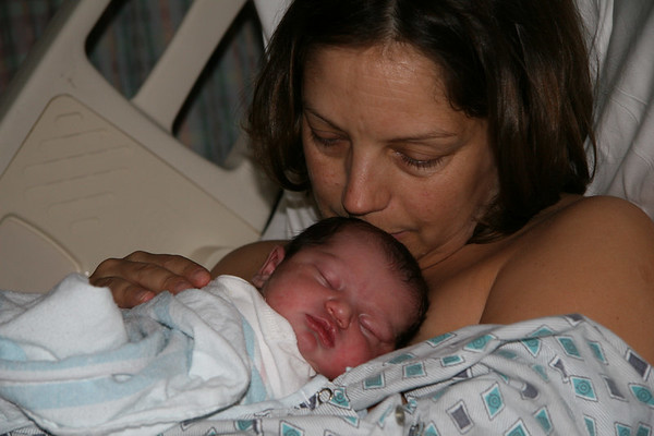 Tal Pregnancy 004