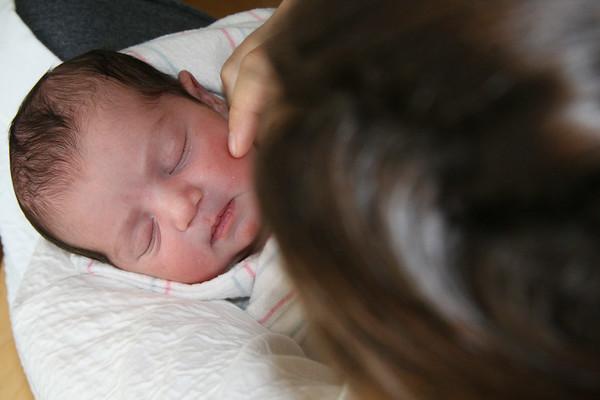 Tal Pregnancy 049