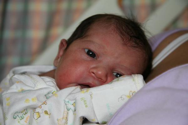 Tal Pregnancy 035