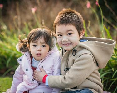 Tariq family