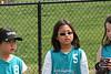 Falcons Softball, April 2, 2011
