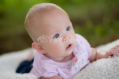 Taylor- 4 months