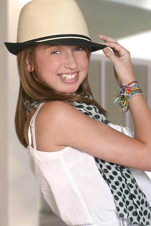 Taylor is Twelve